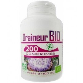 DRAINEUR BIO ATLANTIC BIO ATLANTIC Diurétiques Power Nutrition