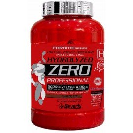 HYDROLYZED ZERO BEVERLY 2kg BEVERLY NUTRITION Whey Protéine Hydrolysée Power Nutrition