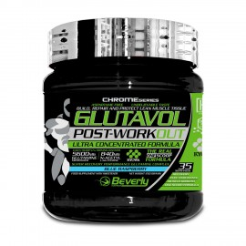 GLUTAVOL BEVERLY BEVERLY NUTRITION Glutamine Power Nutrition