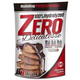 HYDROLYZED ZERO DELICATESSE BEVERLY 1kg BEVERLY NUTRITION Whey Protéine Hydrolysée Power Nutrition