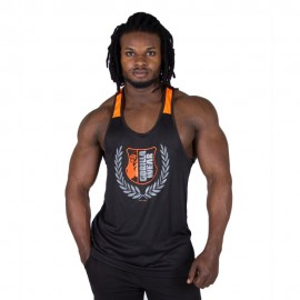 LEXINGTON TANK TOP GW GORILLA WEAR Hauts Power Nutrition