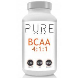 PURE BCAA 4:1:1 BBW BODYBUILDING WAREHOUSE (BBW) BCAA  Power Nutrition