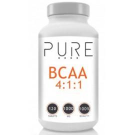 PURE BCAA 4:1:1 BBW BODYBUILDING WAREHOUSE (BBW) BCAA  Power Nutrition