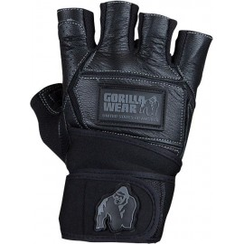 Gants Wrist Wrap Glove Hardcore GORILLA WEAR