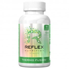 THERMO FUSION REFLEX REFLEX NUTRITION Brûleurs de graisse Power Nutrition