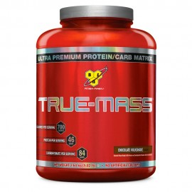 TRUE MASS BSN 2,6kg BSN Nutrition Gainers Power Nutrition