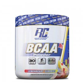 BCAA-XS RONNIE COLEMAN SERIES RONNIE COLEMAN SERIES BCAA  Power Nutrition