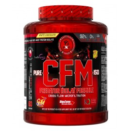 ISOLAT WHEY CFM 3XL PREDATOR 1,8kg 3XL NUTRITION Whey Protéine Isolate Power Nutrition