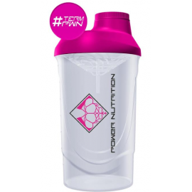 SHAKER FOR HER POWER NUTRITION POWER NUTRITION Shakers & Gourdes  Power Nutrition