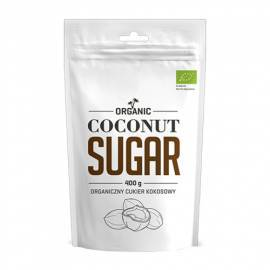 SUCRE DE COCO BIO DIETFOOD DIET FOOD Super-aliments Power Nutrition