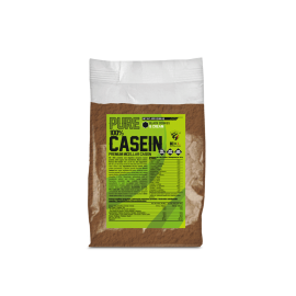 PURE CASÉINE 400G 3XL 3XL NUTRITION Caséine & Multi Protéines Power Nutrition