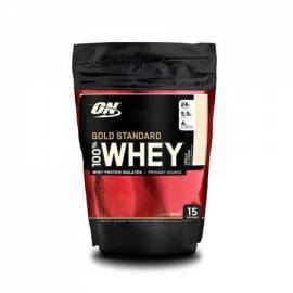 GOLD STANDARD 100% WHEY OPTIMUM NUTRITION 450G OPTIMUM NUTRITION Whey Protéine Power Nutrition