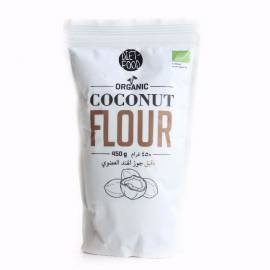 FARINE DE NOIX DE COCO DIETFOOD DIET FOOD Céréales & Farines Power Nutrition