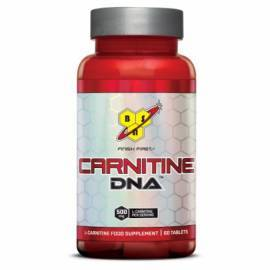 carnitine dna l-carnitine BSN Nutrition power nutrition