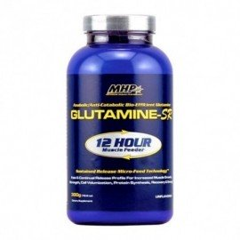 GLUTAMINE SR MHP MHP NUTRITION Glutamine Power Nutrition