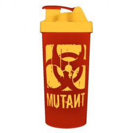 MUTANT SHAKER 1L MUTANT Shakers & Gourdes  Power Nutrition