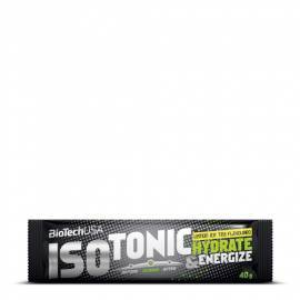 ISOTONIC 10 DOSES BIOTECH BIOTECH USA Hydratation Power Nutrition
