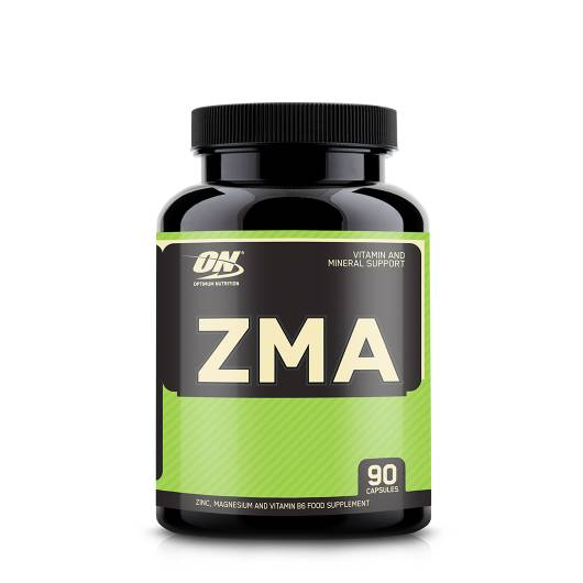 ZMA OPTIMUM NUTRITION OPTIMUM NUTRITION Sommeil Power Nutrition