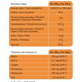 BEURRE DE CACAHUÈTE 1KG PREMIUM EU NUTRITION EU Nutrition  Beurre de cacahuète Power Nutrition