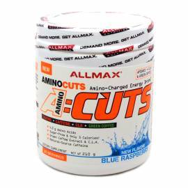 AMINOCUTS ALLMAX ALLMAX NUTRITION Acides Aminés Power Nutrition