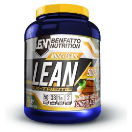 LEAN MUSCLE GAIN BENFATTO NUTRITION 2KG BENFATTO NUTRITION Gainers Power Nutrition