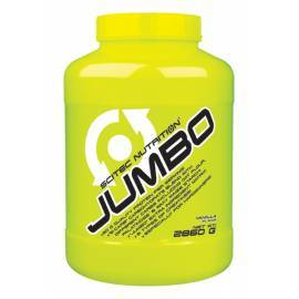 JUMBO SCITEC NUTRITION 2860G SCITEC NUTRITION Gainers Power Nutrition