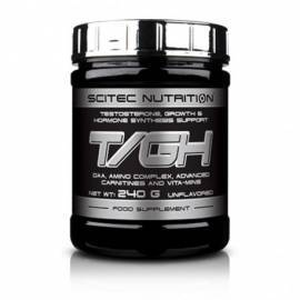 TGH SCITEC NUTRITION SCITEC NUTRITION Booster de GH  Power Nutrition