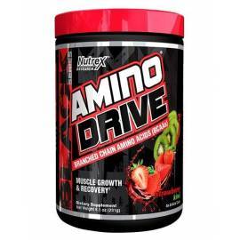 AMINO DRIVE NUTREX NUTREX Accueil Power Nutrition