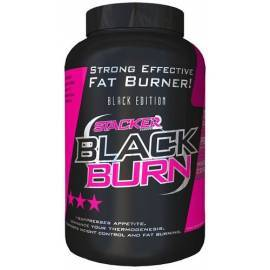 BLACK BURN STACKER 2