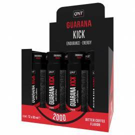 GUARANA KICK SHOT 12x80ml QNT