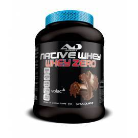 NATIVE WHEY ZERO ADDICT NUTRITION 2KG