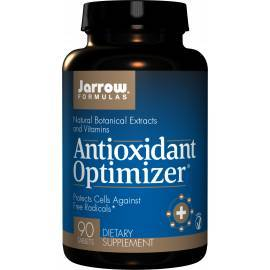 ANTIOXIDANT OPTIMIZER JARROW