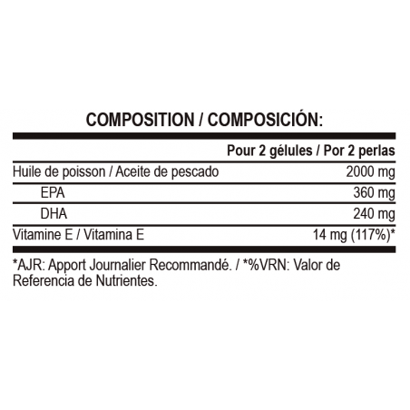 omega-3-xl-labs-composition