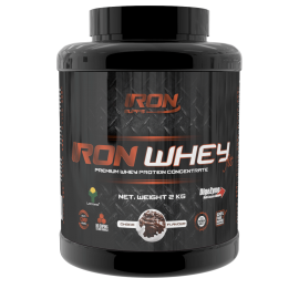 IRON WHEY FIT IRON SUPPS 2KG