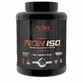 IRON ISO FIT IRON SUPPS 2KG