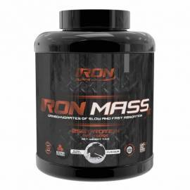 IRON MASS FIT IRON SUPPS 3KG