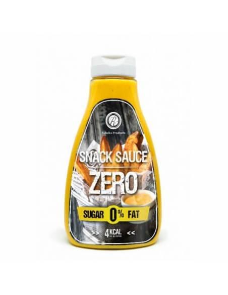 sauce-zero-calorie-snack