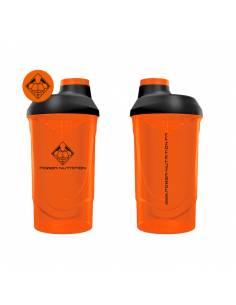 shaker-orange-et-noir-power-nutrition