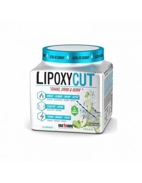 lipoxycut-eric-favre