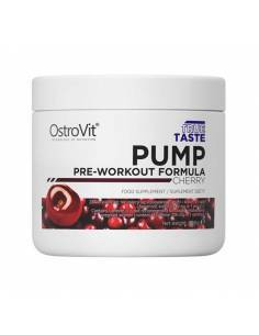 booster-pump-pre-workout-ostrovit-cerise