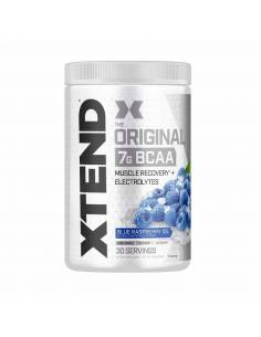 xtend-bcaa-framboise-bleue