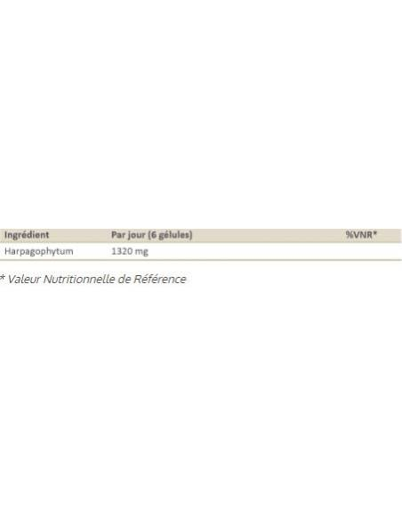 harpagophytum-mgd-composition