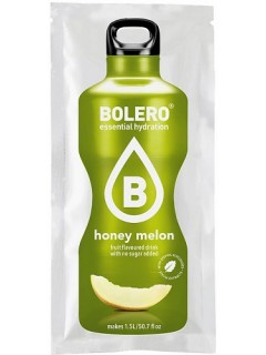 BOISSONS BOLERO CLASSIQUES (24 sachets) BOLERO® Édulcorants et arômes Power Nutrition