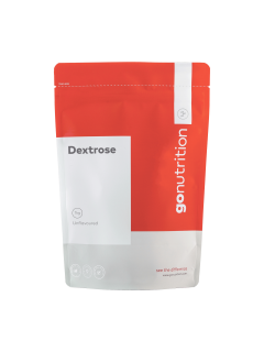 DEXTROSE PURE GO NUTRITION™ GO NUTRITION Autres glucides Power Nutrition