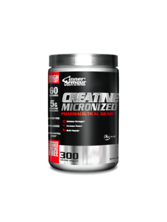 CREATINE MONOHYDRATE ALLPURE INNER ARMOUR INNER ARMOUR USA Creatine Power Nutrition