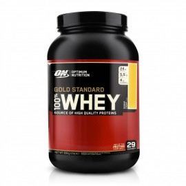 GOLD STANDARD 100% WHEY OPTIMUM NUTRITION 908G OPTIMUM NUTRITION Whey Protéine Power Nutrition