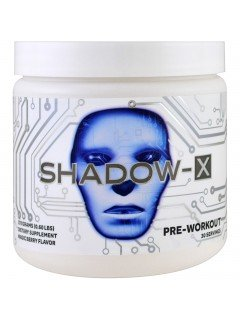 SHADOW-X COBRA LABS COBRA LABS Energie & Concentration Power Nutrition