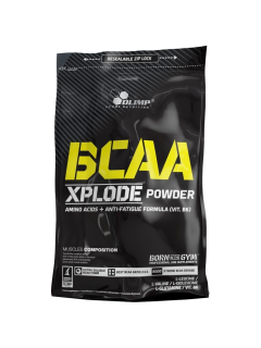 BCAA XPLODE OLIMP NUTRITION 100 DOSES OLIMP SPORT NUTRITION BCAA  Power Nutrition