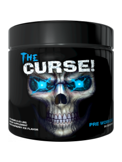 THE CURSE COBRA LABS COBRA LABS Energie & Concentration Power Nutrition
