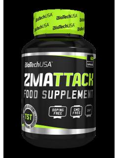 ZMATTACK BIOTECH USA BIOTECH USA Vitamines et minéraux Power Nutrition